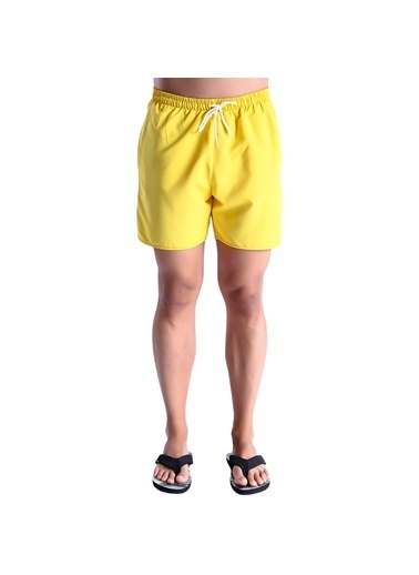 Sportive Mayoşort Sarı